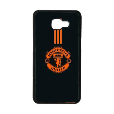 Acc Hp Manchester United J0257 Casing for Samsung Galaxy A3 2016