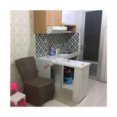 Jendela360 Gading Nias Apartment GANC013 Apartemen