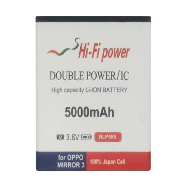 Hifi BLP589 Double Power Battery fo ... 3/ A39 [5000 mAh/ 906783]