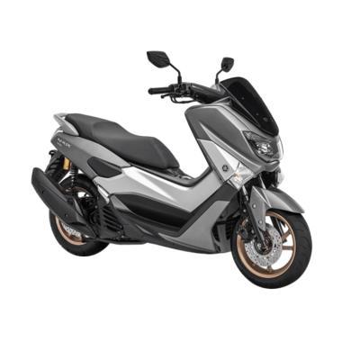 harga Yamaha New NMAX 155 ABS Sepeda Motor [VIN 2018/ OTR Medan] Blibli.com