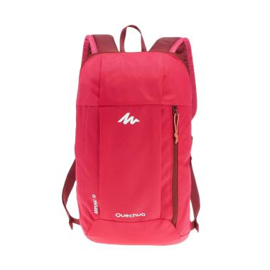 Arpenaz Quechua Hiking Backpack Unisex - Pink [10 L]