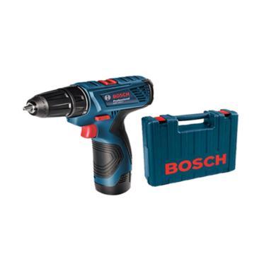 Bosch GSB 120-LI Cordless Impact Dr ... YL-4 Multi Mata Bor 5 pcs