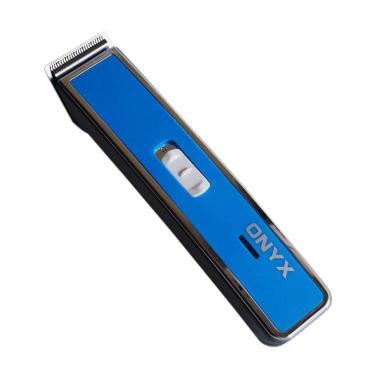 Onyx OX217 Hair Clipper Alat Cukur Rambut - Biru