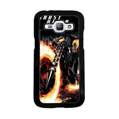 Acc Hp Ghost Rider Wallpaper Bike Y ... Casing for Samsung J1 Ace
