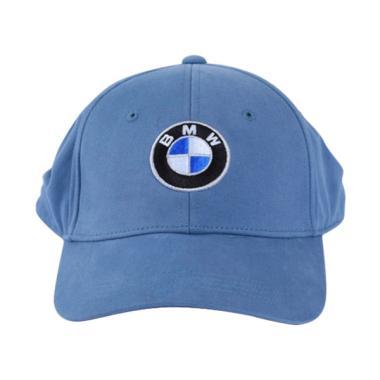 BMW Cap Log Topi