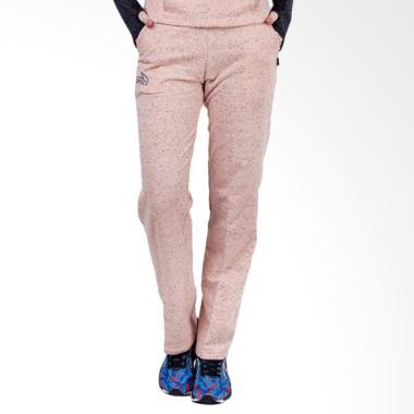 Specs Esora Studio Pants Celana Olahraga Wanita - Peach [903445]