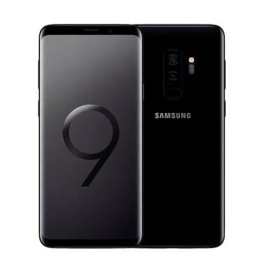 Samsung Galaxy S9 Plus Smartphone [64 GB/ 6 GB]