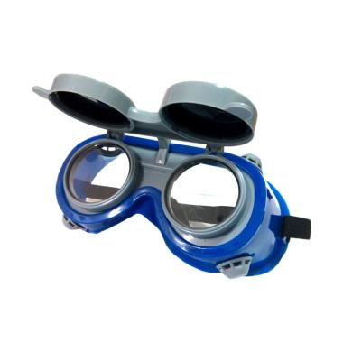 C-mart Welding Googles CH0001 Kacamata Safety Las