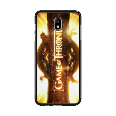 Acc Hp Game of Thrones E0271 Custom Casing for Samsung J5 Pro 2017