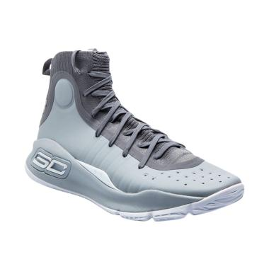 Under Armour Men Basketball Curry 4 ... sket Pria [1298306 - 107]