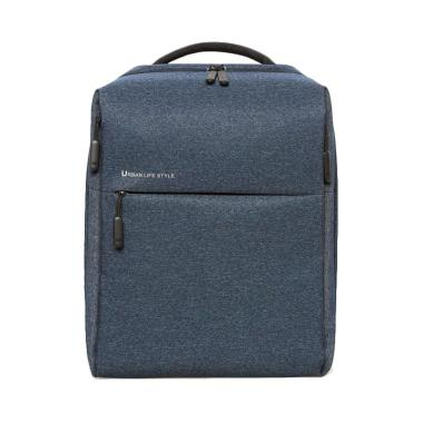 Xiaomi Bag Simple Urban Style Backpack - Navy [Original]