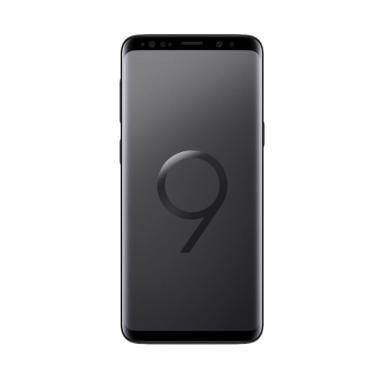 Samsung Galaxy S9 Smartphone - Midnight Black [64GB/ 4GB]