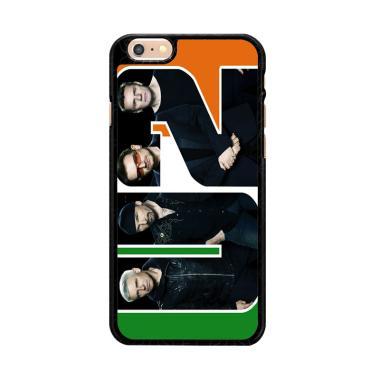 Flazzstore U2 Band Logo Y0709 Premi ...  iPhone 6 Plus or 6S Plus