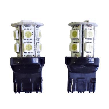 Scandal LED Lighting 13 SMD 50x50 L ... bil for Universal - White