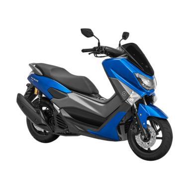 Performa Menjanjikan Yang Ditawarkan Yamaha NMAX