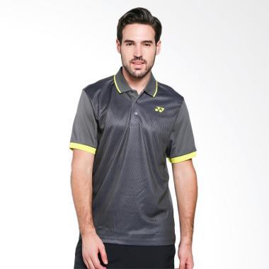 YONEX Men Polo T-Shirt Baju Olahrag ... al [PM-G017-904-28B-17-S]