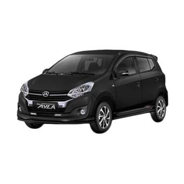 Daihatsu New Ayla 1.2 R Deluxe Mobi ... id [Uang Muka Kredit BAF]
