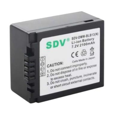 SDV BLB13 Battery for Panasonic
