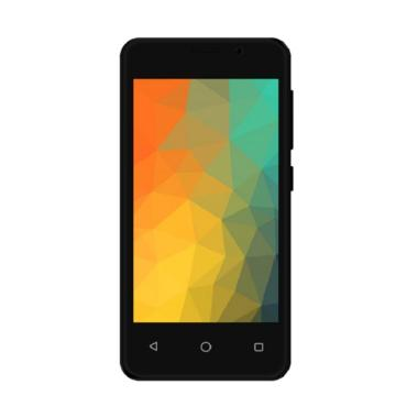 Advan Vandroid S40 Smartphone - Hitam [8GB/ 1GB/ 3G]