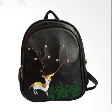 Fashion 0930020540 Backpack Tas Wanita