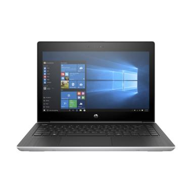 HP Probook 430 G5 Notebook  - Silve ... DVD/13.3