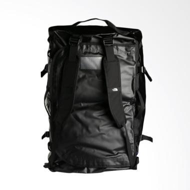 The North Face Base Camp Duffel Bag - Black [NF00CA6VJK3]