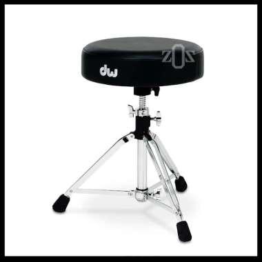 harga Kursi DW CP 9100M Tripod Drum Throne w/ Round Seat Blibli.com