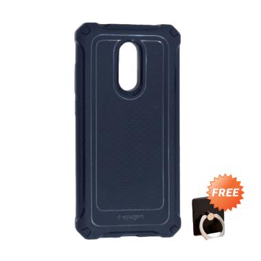 Spigen Rugged Capsule with Carbon F ... lder Ring Stand HP Random