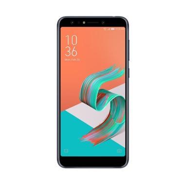 Asus Zenfone 5Q ZC600KL Smartphone - Black [64 GB/ 4GB]