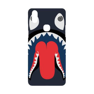 Cococase Bape J0111 Casing for Vivo V9