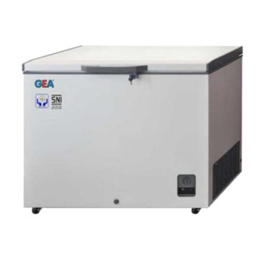 GEA AB336R Chest Freezer 1 Pintu [330 L]