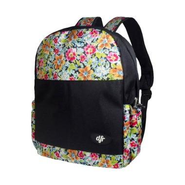 DFR Davina 003 Backpack - Hijau