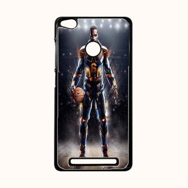 Acc Hp 6 James Born Nike A1517 Custom Casing for Xiaomi Redmi 3 Pro