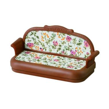 Sylvanian Families Sofa Set Mainan Anak