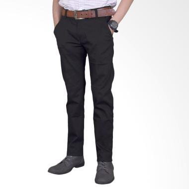 Malmo Impresif Chino Celana Panjang Pria