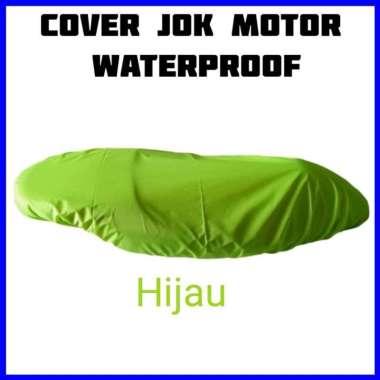 harga Cover Jok/Sarung Jok/Aksesoris Motor Honda ADV Aerox N max pcx Vespa Vario Mio Scoopy Nmax New Ijo Blibli.com