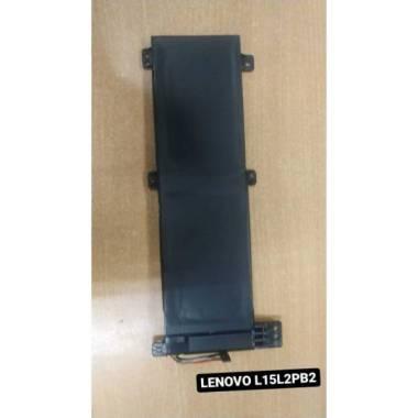 harga Baterai Lenovo 310-14ikb l15l2pb2 l15m2pb4 HITAM Blibli.com