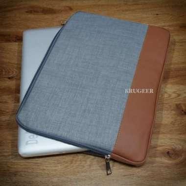 harga NO ONGKIR Sarung Laptop - Sleeve Case - Tas Laptop - Softcase Laptop 14.1 inch Blibli.com