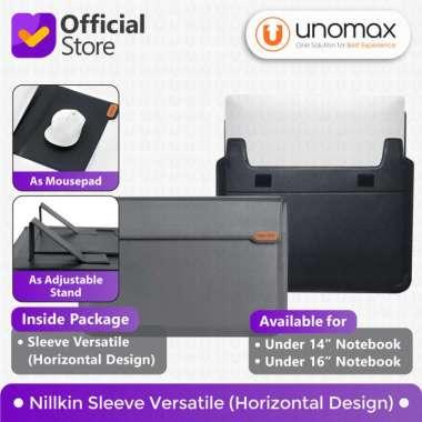 harga Sleeve Nillkin Versatile for Laptop / Notebook / MacBook (Horizontal Design) 14