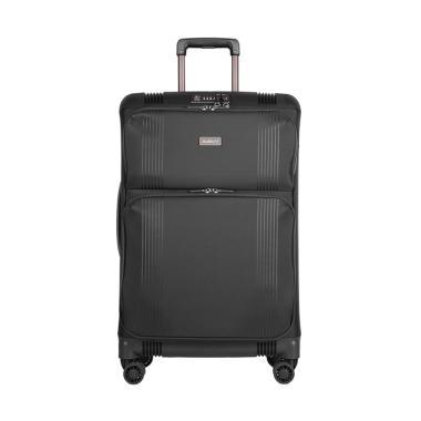 Antler TITUS 39061 - 69 Medium Suitcase Koper - Black