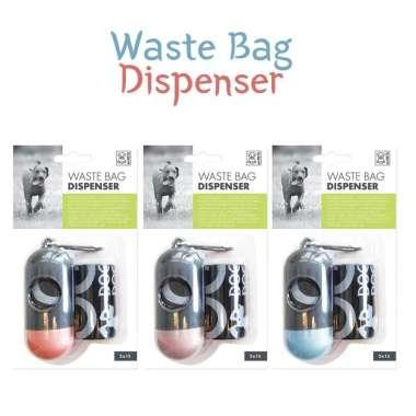harga MPETS Waste Dispenser [2 x 15 bags] Blibli.com