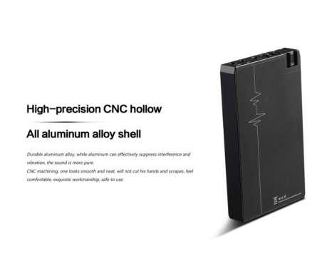 harga SMSL SAP-11 Portable Headphone Amplifier with 2.5 mm Balanced Output Blibli.com