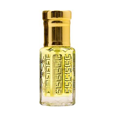 harga Original Champaca Attar Perfume Oil / Cempaka Parfum Minyak Wangi Arab (6ml) Blibli.com