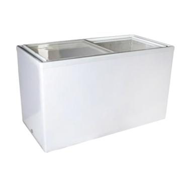 rsa_rsa-xs-200-sliding-flat-glass-freezer--171-liter-_full02 List Harga Daftar Harga Freezer Box Murah Termurah Maret 2019