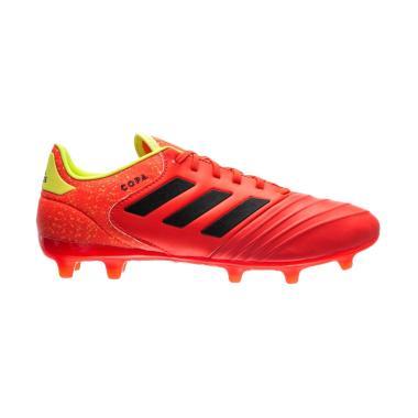 adidas Originals Copa 18.2 FG New W ... tu Sepakbola [Art#DB2444]