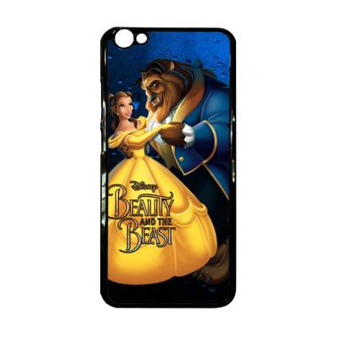 Cococase Beauty And The Beast S0018 Casing for Vivo Y55