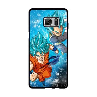 Acc Hp Vegeta And Goku Dragon Ball  ... or Samsung Galaxy Note FE