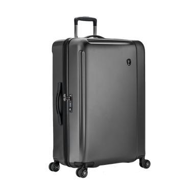 Traveler's Choice Hollow Hardcase Koper - Dark Grey [Large/31 Inch]
