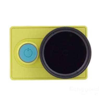 harga Promo CPL Filter Lens Accessory 37mm for Xiaomi Yi - Black Limited Blibli.com