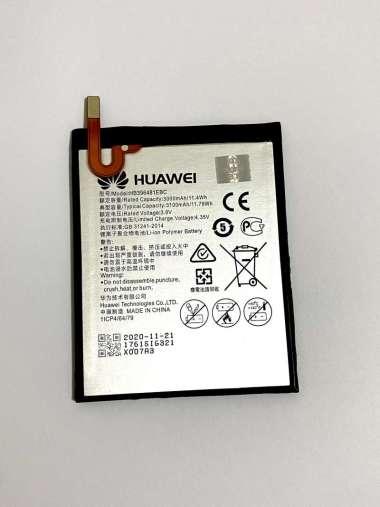 harga Huawei CAM-L21 - [ 3100 MAH ] 100% ORIGINAL Baterai Batre Batere Battre Batery HP Handphone henfone HB396481EBC Blibli.com